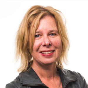 Annemarie Reintjes